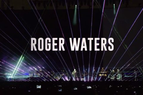 Roger Waters Mexico City and Desert Trip